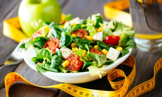 The 5 Most Popular Diets