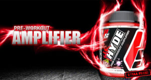 Pro Supps Mr. Hyde Review