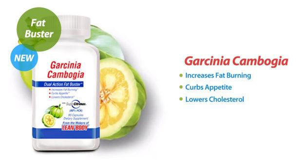 Labrada Garcinia Cambogia Review