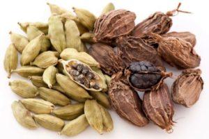 Organic Prostate Tea Compoenets