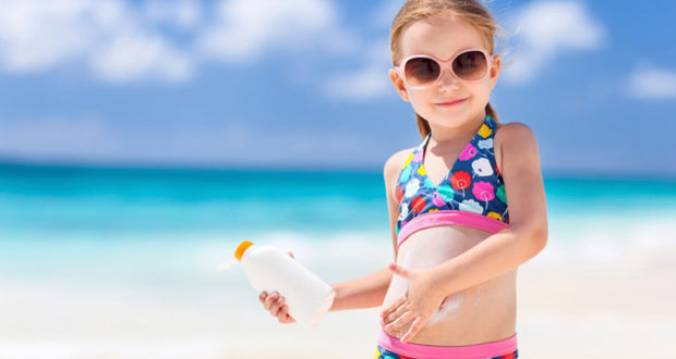 Is California Baby SPF 18 Sunscreen Effective?