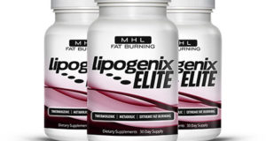 LipoGenix Elite – Get the Tested and Natural Formula for Increased Fat Loss Today!