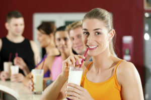 Special K Protein Shake Info