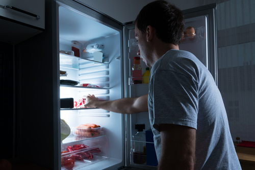6 Smart Ways to Quit Late Night Eating