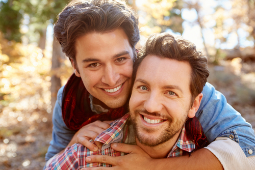 9 Advantages Of Being Gay