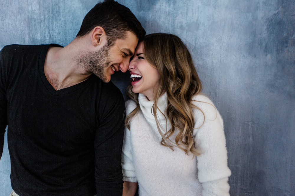 What Women Want in a Man: Character Traits