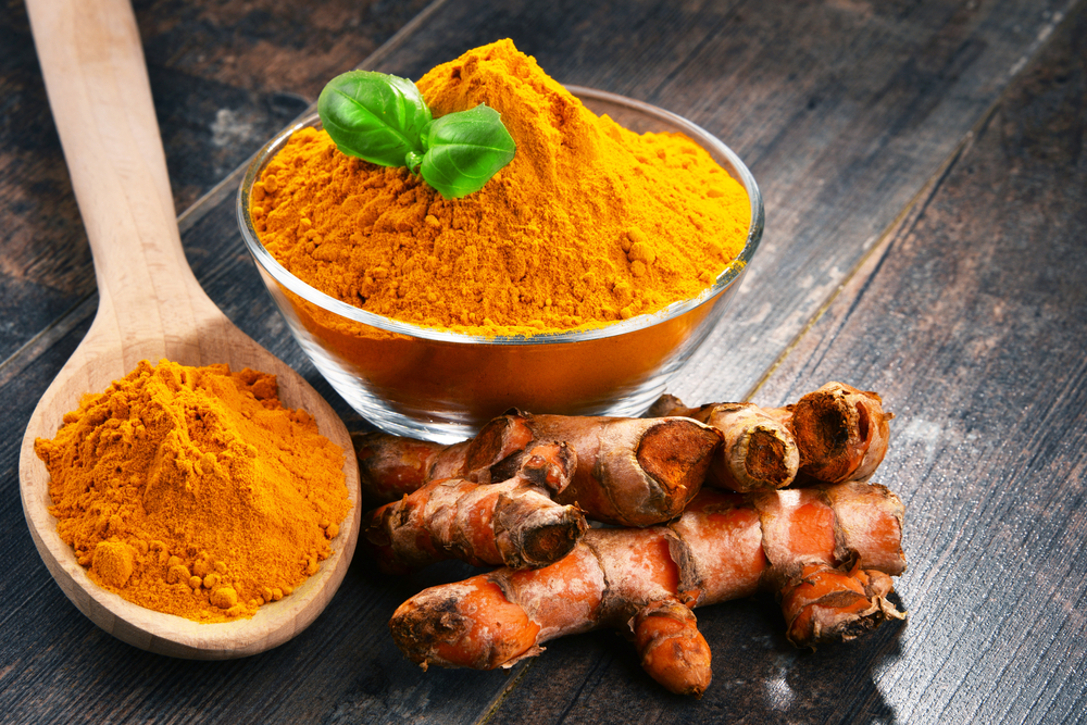 Top 3 Reasons Why Turmeric Is Better Than Ginger
