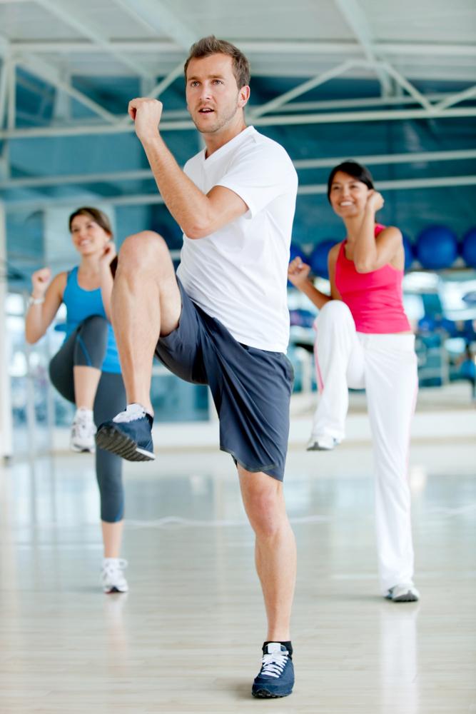Get Rid Of Erectile Dysfunction Naturally Through Aerobic Exercises