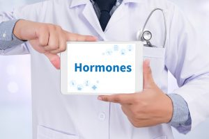HGH hormone treatment by doctor