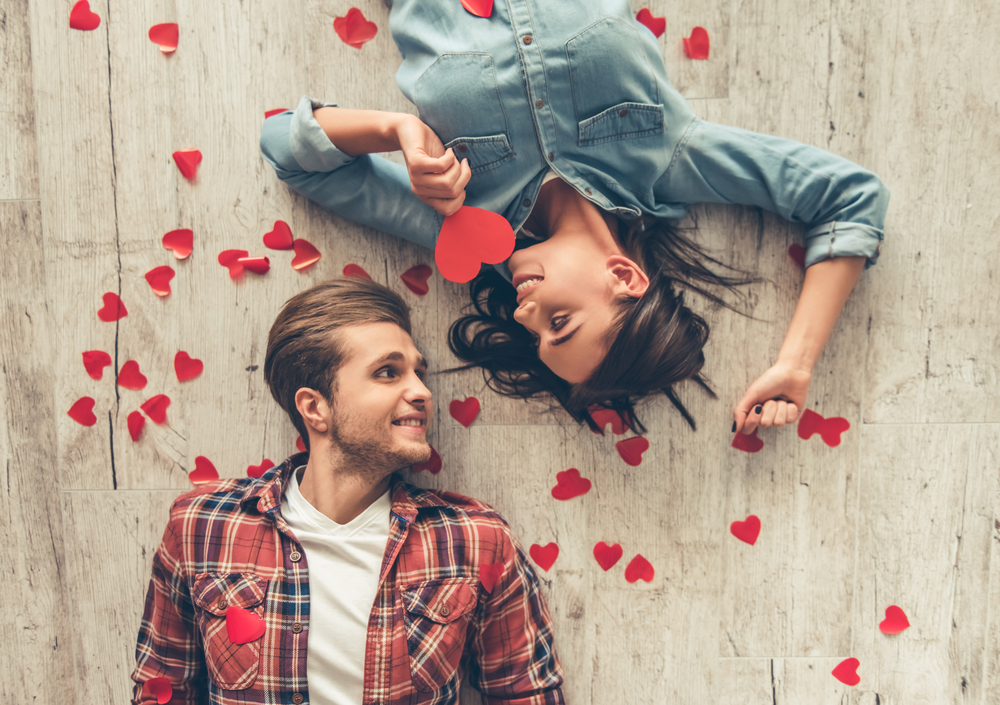 What Women Want in a Man: Personality Traits