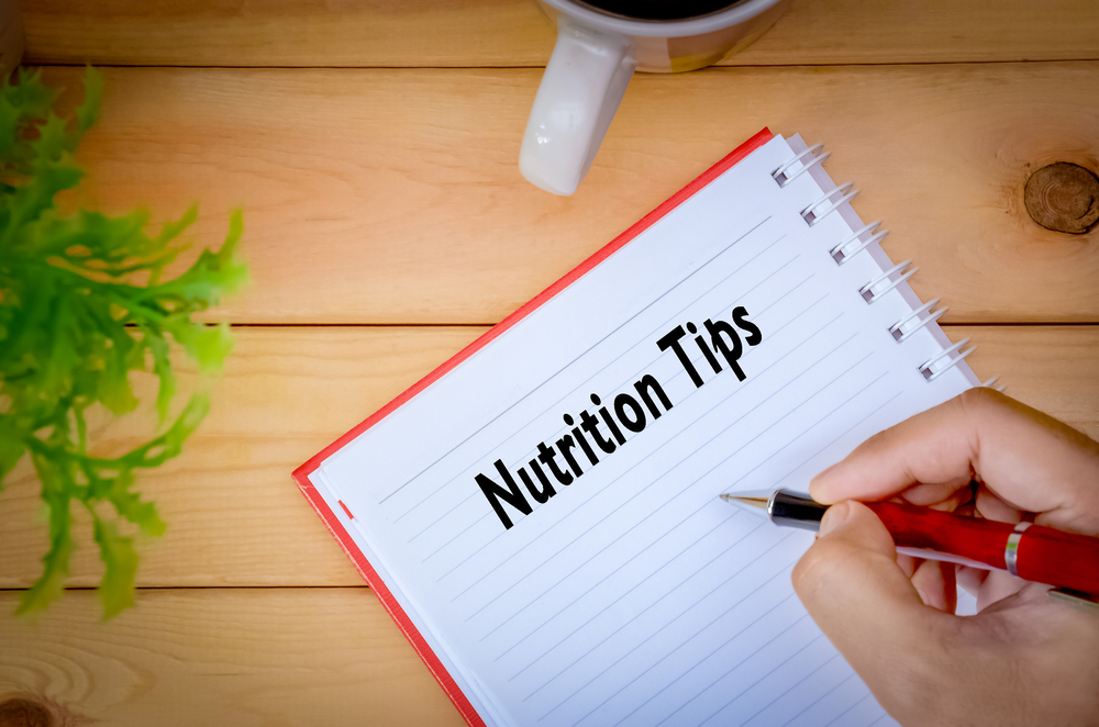 6 Nutrition Tips You Wouldn't Normally Consider