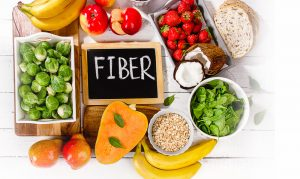 food rich in soluble fiber good for stomach and digestion