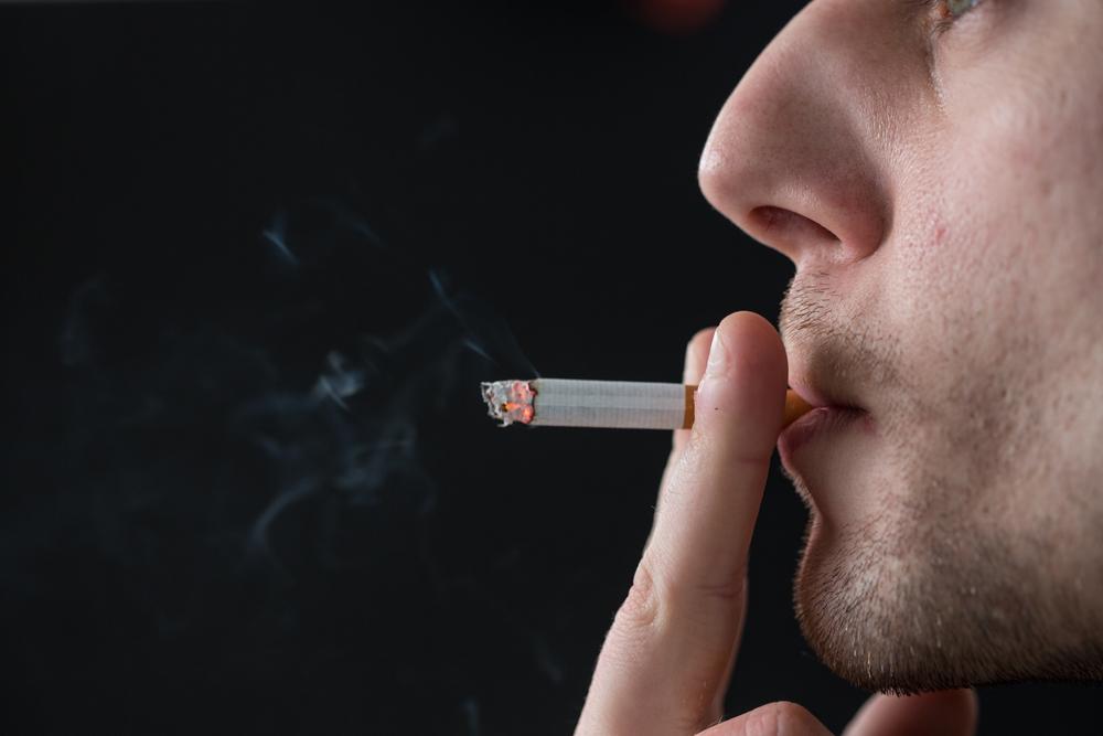 Cigarette Smoking Damages Your Sperm DNA
