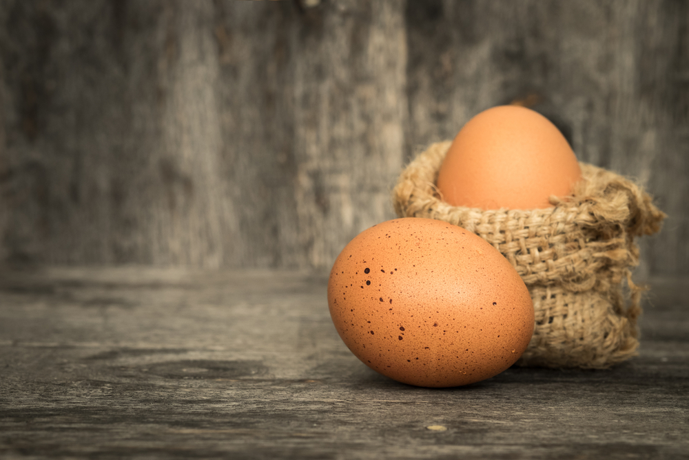 Eggs have a lot of Protein, Yet These Foods Have More