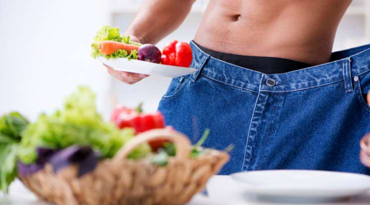 Top 10 Diet Strategies That Will Help You Lose Weight Fast Without The Sweat