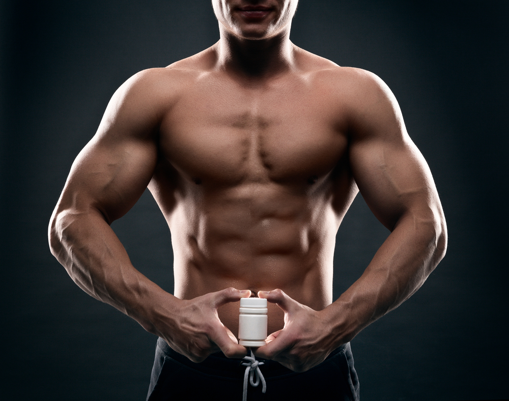 Top Natural Supplements For Boosting Testosterone