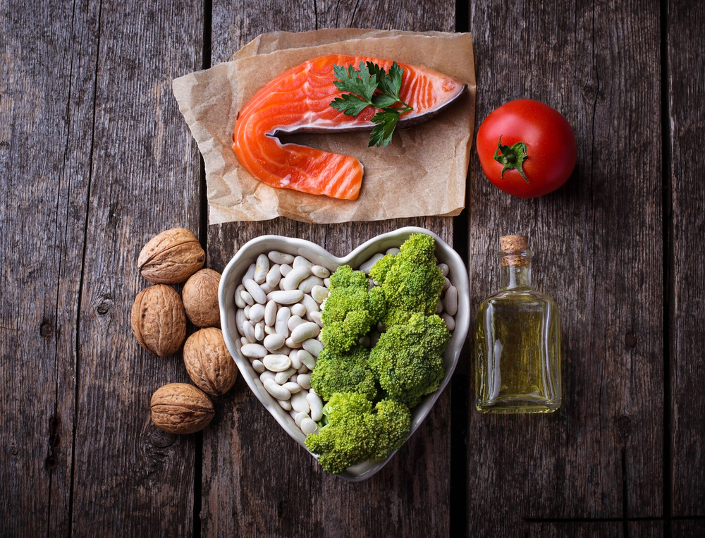 7 Low Cholesterol Foods For A Healthy Heart