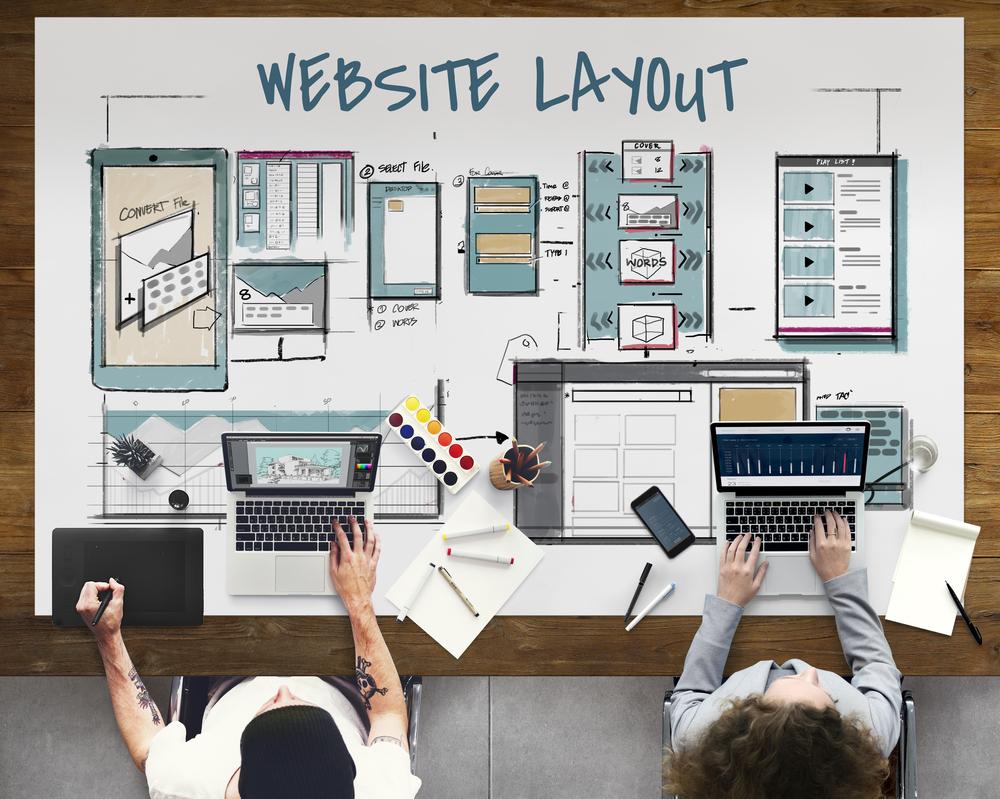 Let Us Dive Deeply Into Web Design Trends